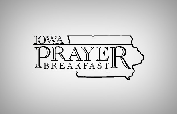 Iowa Prayer Breakfast Student Seminar