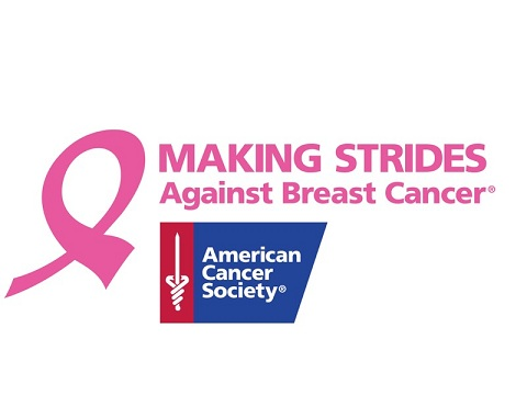 Making Strides Against Breast Canacer